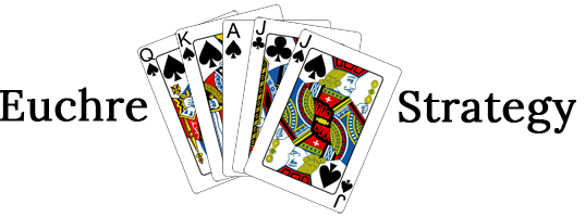 How to Win at Euchre - Winning Euchre Strategy